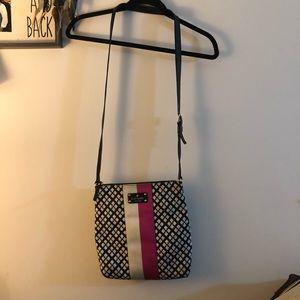 Used Kate Spade adjustable shoulder bag